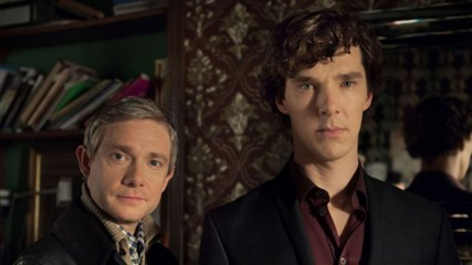 Sherlock saison 3 : Twist & Turns (Spoilers Majeurs) - une