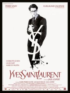 Sorties cinéma du 8 janvier 2014 - Yves Saint Laurent