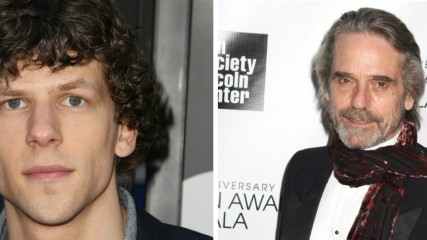 superman-vs-batman-jesse-eisenberg-et-jeremy-irons-au-casting-une