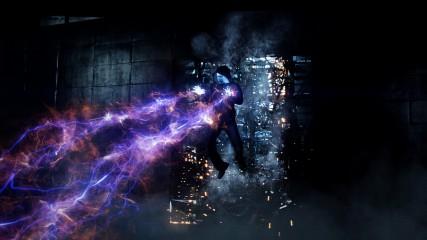 The Amazing Spider-Man 2 : Nouvelle image d'Electro - Une