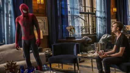 The Amazing Spider-Man 2 : Nouvelles images et infos sur les spin-offs - Une
