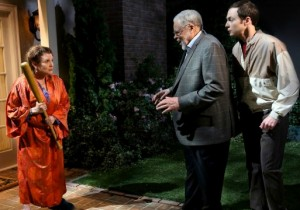 The Big Bang Theory rencontre Star Wars - Galerie