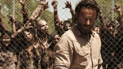 The Walking Dead saison 4B : Nouveau trailer - une