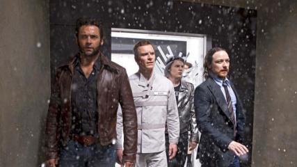 X-Men Days of Future Past : Premier aperçu de Vif-Argent - une