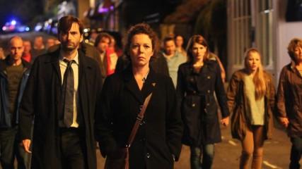 Audiences France : Broadchurch devant Joséphine Ange Gardien - une