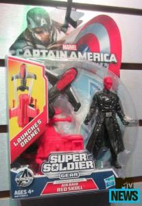 Captain America Le soldat de l'hiver : Le méchant secret révélé ? (POSSIBLES GROS SPOILERS) - Une