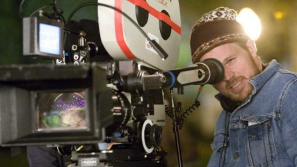 Cold Comfort : Marc Webb derrière la caméra - Une
