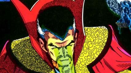 Doctor Strange : Shortlist de réalisateurs - Une