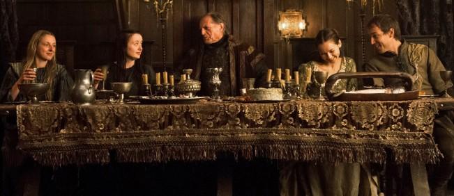 Game of Thrones Saison 3 : la pub avec les fans - Une