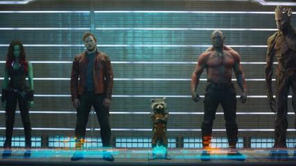 Les Gardiens de la Galaxie : la suite en 2016 ? - Une