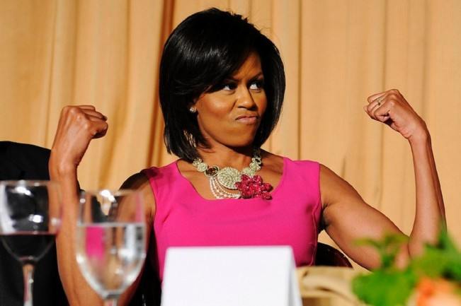 michelle-obama-parks-and-recreation-une