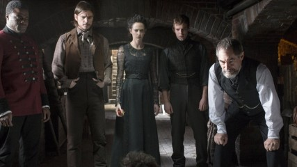 Penny Dreadful : Premier trailer complet - Une