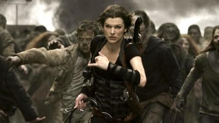 Resident Evil 6 : Il y a le temps - Une