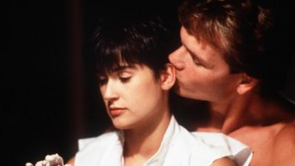 Saint Valentin : Nuit Patrick Swayze au Max Linder avec Milady Romance - Une