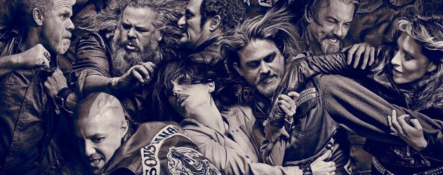 Sons of Anarchy Saison 6 : Dès le 26 mars en France sur Serie Club - Une