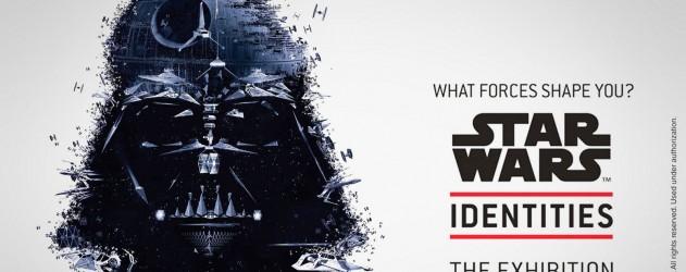 Star Wars Identities : l'exposition à la Cité du Cinéma avec SyFy - Une