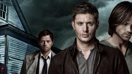 The CW : Dates de fins de saison - Une