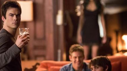 The CW renouvelle Supernatural, Arrow, Reign, Vampire Diaries et The Originals - Une