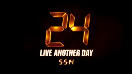 24 Live Another Day : Première bande-annonce - Une