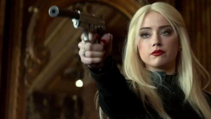 3 Days to Kill : Extrait et making-of Amber Heard - Une