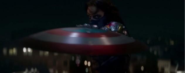 Captain America le soldat de l'hiver une