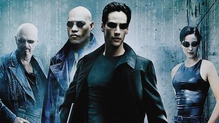 Matrix  Trois films de plus pour les Wachovski  image une brain damaged nouvelle trilogie