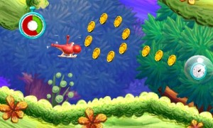 Yoshi's New Island illus1