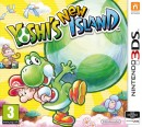 Yoshi's New Island poster