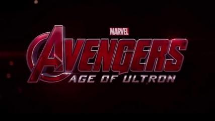 Avengers Age of Ultron : Feige parle du rôle de Spader - Une