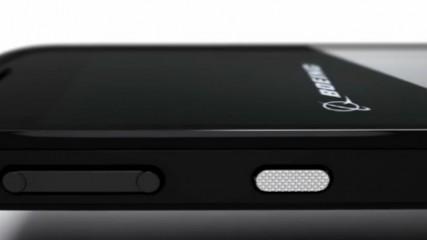 Boeing Black : le téléphone qui s'autodétruit - Une
