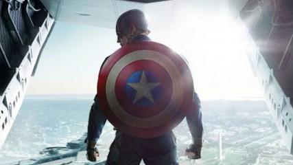 Captain America Le Soldat de l'Hiver : Rencontre entre les ennemis et équipe à Paris (extrait)- Une