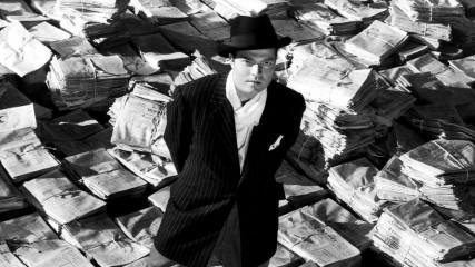 Citizen Kane : Le script d'Orson Welles aux enchères - Une