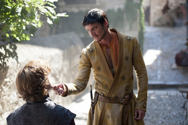 Game of Thrones Saison 4 : Nouvelle galerie