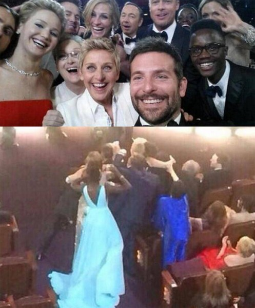 la-verite-sur-le-selfie-des-oscars-version-simpson-liza-minelli