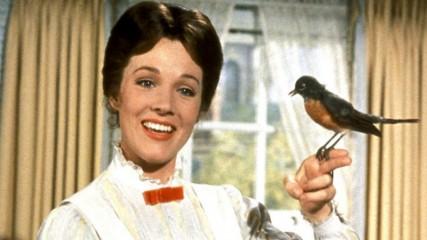 Mary Poppins en Blu-ray le 5 mars - Une