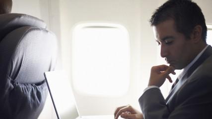 Rencontres : Application pour avion - Une