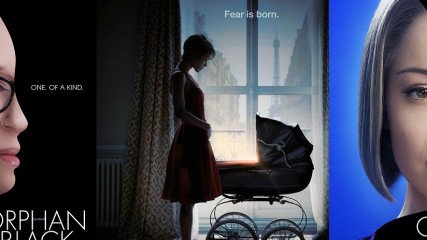 rosemarys-baby-s1-orphan-black-s2-affiches-une