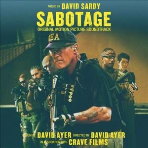 Sabotage : Détails de la bande originale