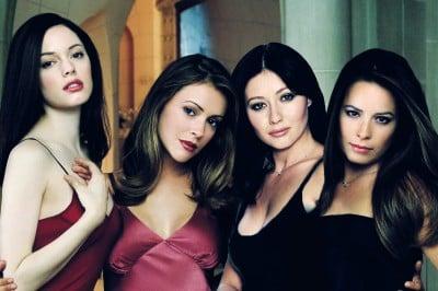 Séries TV : 8 Femmes fortes des années 90