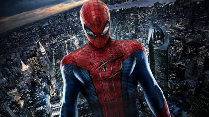 Spider-Man : Tous les films en UltraViolet - Une