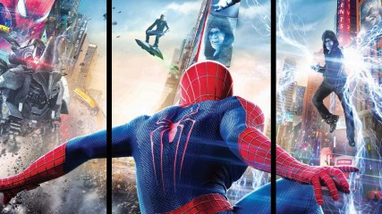The Amazing Spider-Man 2 : Détails de la bande originale - Une