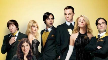 Nouveau départ en beauté pour The Big Bang Theory ?