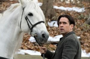un-amour-d-hiver-winter-s-tale-russell crow critique brain damaged colin farell et son cheval