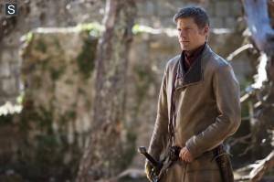Game of Thrones - Season 4 - two sords jaimie lannister avant première critique