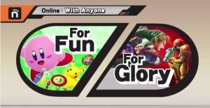 Super Smash Bros Nintendo Direct fonctionnalités en ligne
