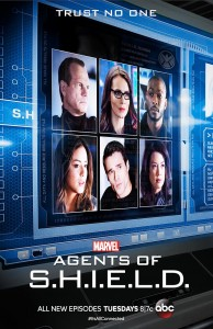 Agents of S.H.I.E.L.D. : Extraits de Turn, Turn, Turn (spoilers)
