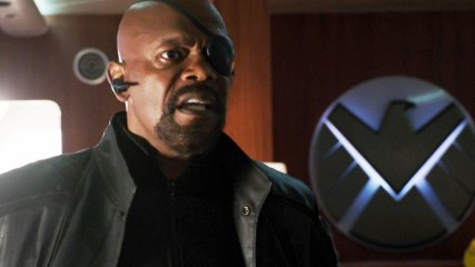 Agents of S.H.I.E.L.D. : Samuel L. Jackson au final - Une