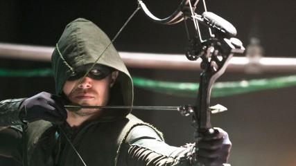 Audiences US du 16 avril 2014 : Arrow toujours aussi fort - Une