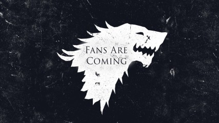 comment game of thrones a envahit ma vie GoT fans are coming