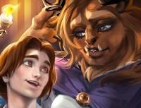 Disney : Les genres des personnages inversés